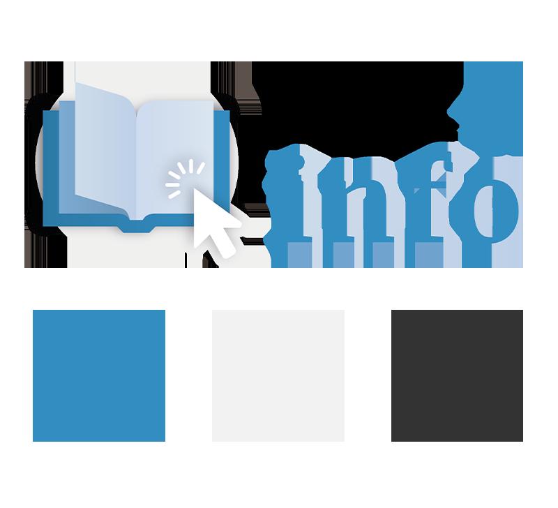 logo charte graphique Nutrixeal Info
