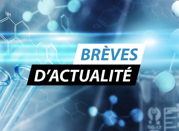 Breves d'actualite sur Nutrixeal Info